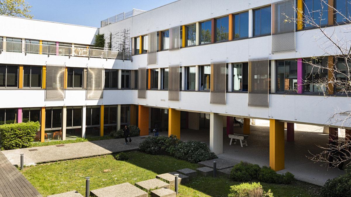 Lycée Elisa Lemonnier